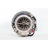 德国PBS turbo涡轮增压器TCA系列TCA33