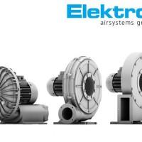德国ELEKTROR高压风机气体环境下应用S-XP 245/20 - 250/18,5