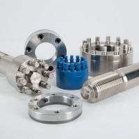 Superbolt多顶推张紧器系列制造行业应用