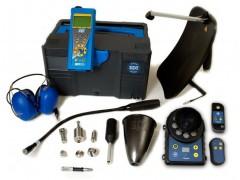 SDT 270超声波探测器压缩空气和气体泄漏检测
