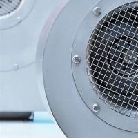 德国ELEKTROR风机SD系列型号展示