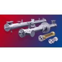 FUNKE多样性和最高的产品质量板式换热器