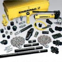 ENERPAC电动泵PU系列简介