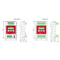 瑞典AQ超声波控制器D72 / DP72