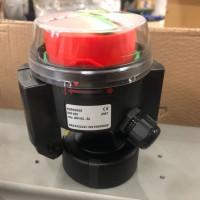 德国原厂供应bar GD系列回转执行器