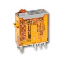 意大利FINDER工业继电器58.34.9.125.0050优势供应