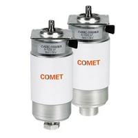 COMET电容器CVBA-1000AC/5-BCF-L