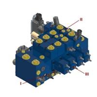 德国FLUITRONICS液压阀CE032C01S12N优势供应