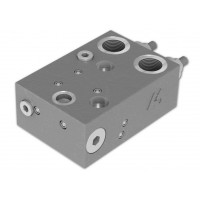 德国M+S  滚筒式 液压马达 滚筒式 滑阀 原厂发货
