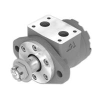 德国M+S  滚筒式 液压马达MR 型号 带针头轴承的电机 原厂发货